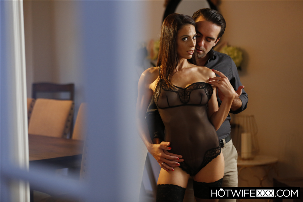 Eva Has Another Tale To Tell - Eva Long, Logan Pierce | HotWifeXXX