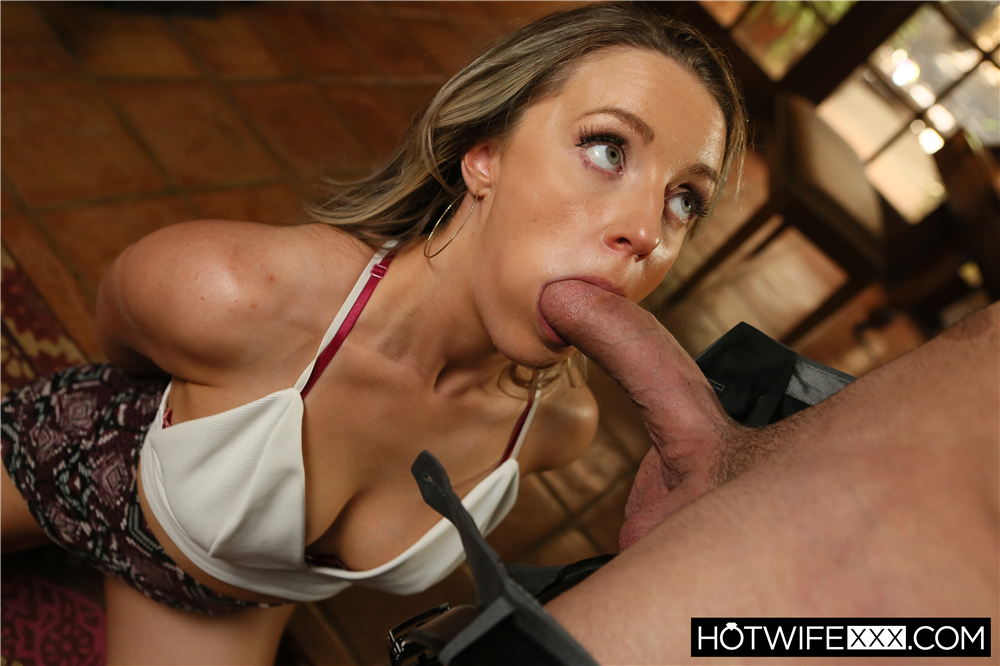 Kate Enjoys His Rules Of Anal - Jason Moody, Kate Kennedy | HotWifeXXX