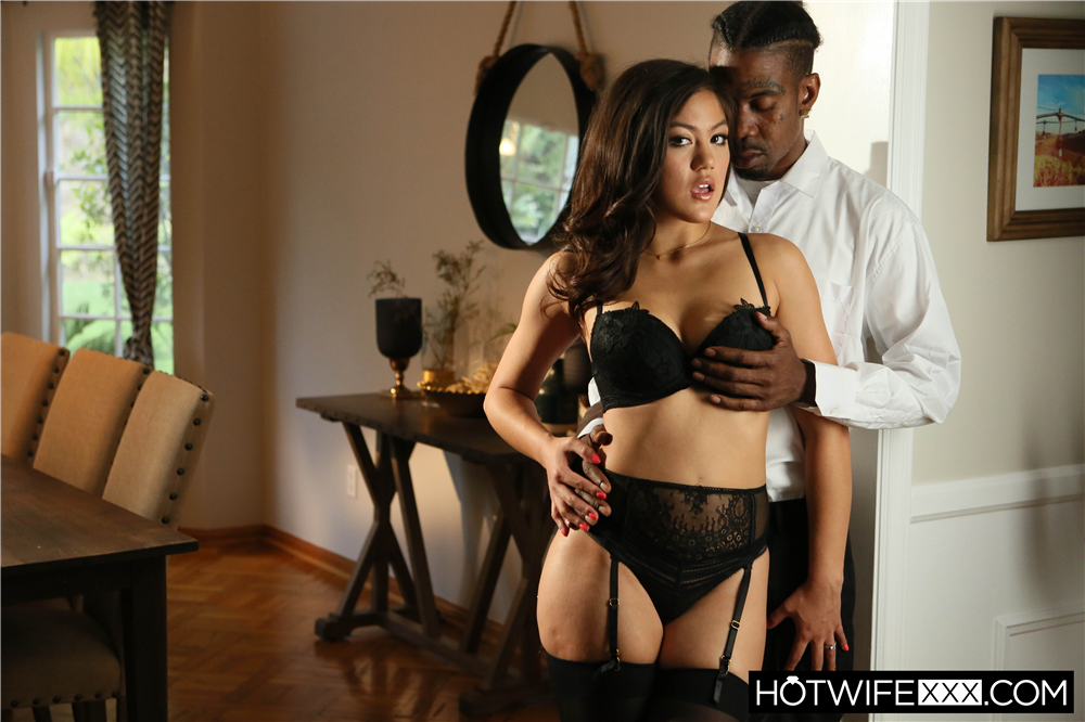 Wife Kendra Is Anally Fulfilled - Kendra Spade, Slim Poke | HotWifeXXX